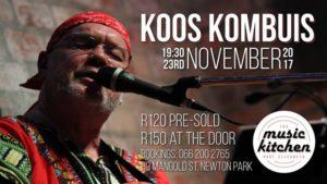thumb_23 November 2017 - Koos Kombuis
