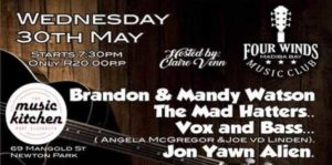 thumb_30 May 2018 - Brandon and Mandy Watson+Te Mad Hatters+Vox and Bass+Yon Yawn Alien